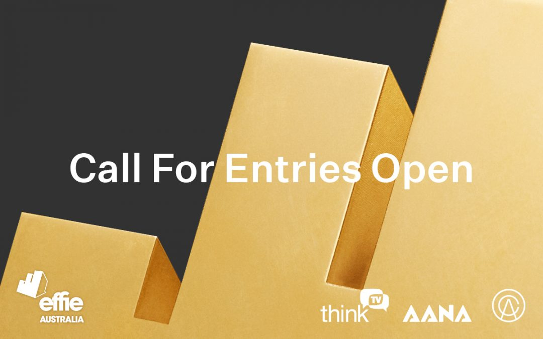 2021 Effie Awards Call for Entries opens