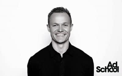Meet Alex Wood, AdSchool Advanced Strategic Planning Melbourne course facilitator