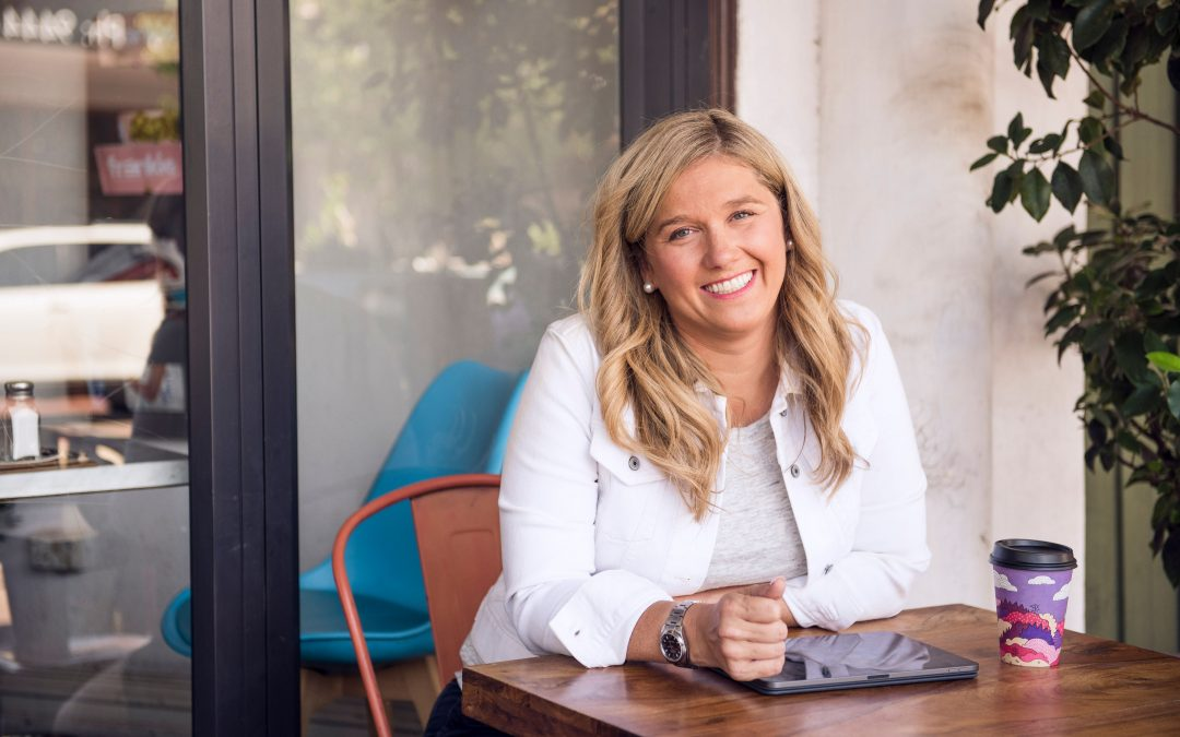 Q&A with Meg Coffey, Founder, State of Social