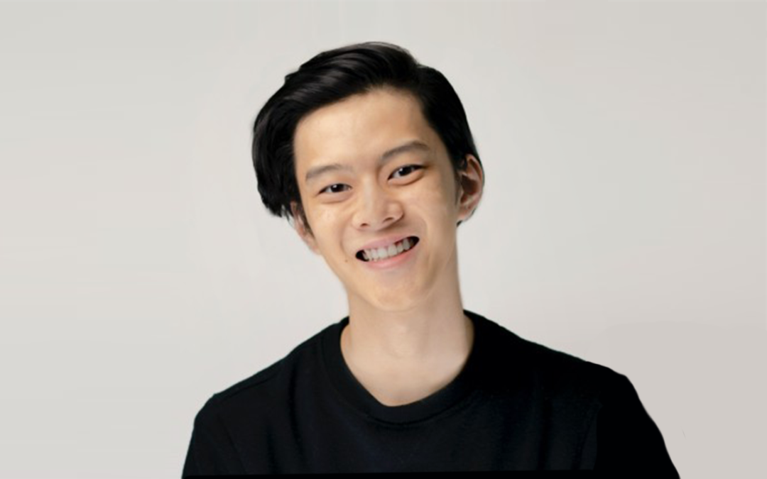 Q&A with Matthew Chen, AWARD School 2021 National Top Student