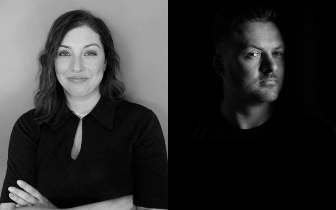 Q&A with Sarah Vincenzini and Kieran Moroney: AWARD School 2022 VIC Heads